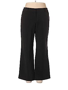 George Dress Pants Size 14 (Petite)