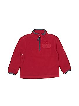 Eddie Bauer Fleece Jacket Size 3T