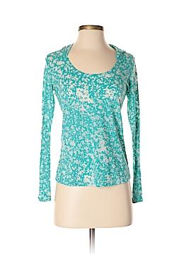 Pure karma Long Sleeve T-Shirt Size S