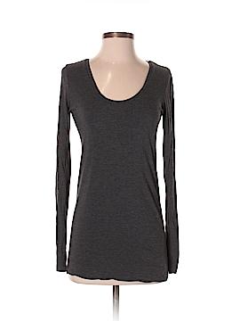 White + Warren Long Sleeve T-Shirt Size XS