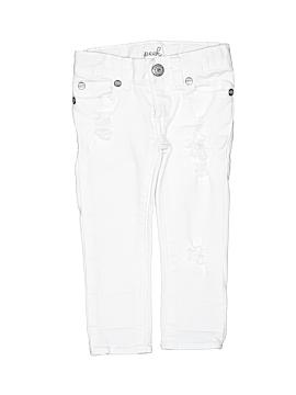 Peek Jeans Size 3-6 mo