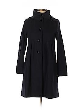 DKNY Wool Coat Size XL