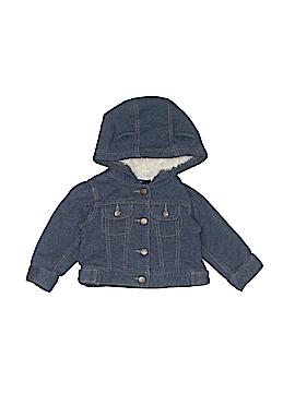 Baby Gap Denim Jacket Size 3-6 mo