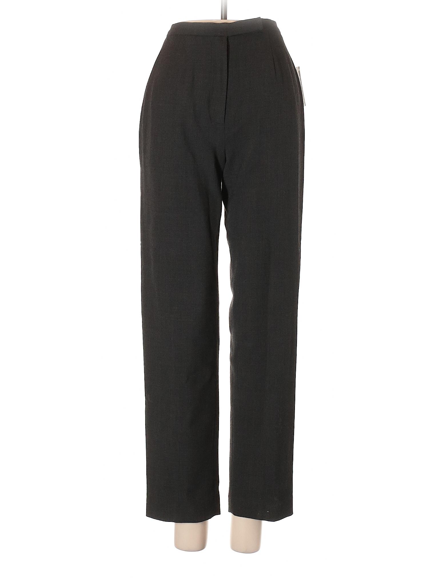 Petite Sophisticate Pants Boutique leisure Wool 5fOnTvx