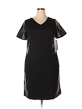 DKNYC Casual Dress Size 18 (Plus)