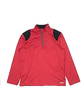 Asics Track Jacket Size 14