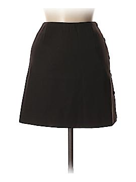 Versus by Gianni Versace Wool Skirt Size 38 (EU)