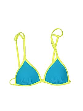 No Boundaries Swimsuit Top Size S