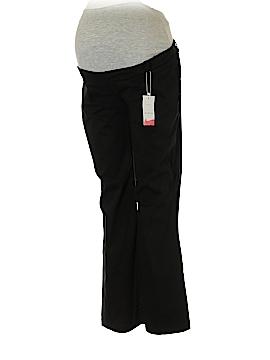 Envie de Fraises Casual Pants Size 12 (Maternity)