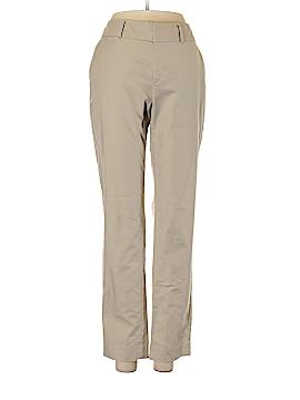 Banana Republic Factory Store Khakis Size 4S