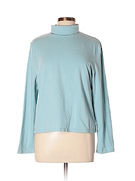 Real Comfort Long Sleeve Turtleneck Size XL