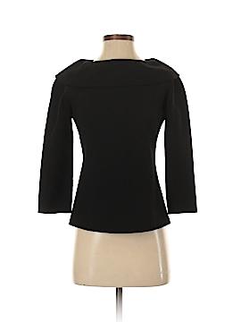 Dana Buchman 3/4 Sleeve Blouse Size 0 (Petite)