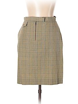 Isaac Mizrahi Casual Skirt Size 10