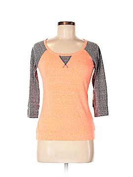 Derek Heart 3/4 Sleeve T-Shirt Size M