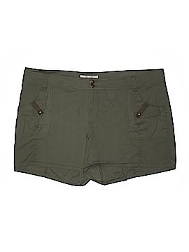 American Rag Cie Cargo Shorts Size 24 (Plus)