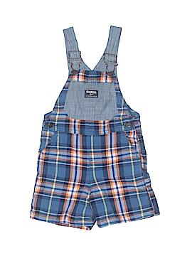 OshKosh B'gosh Overall Shorts Size 24 mo