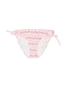 Victoria's Secret Pink Swimsuit Bottoms Size M