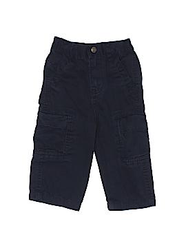 Kids Korner Cargo Pants Size 12 mo