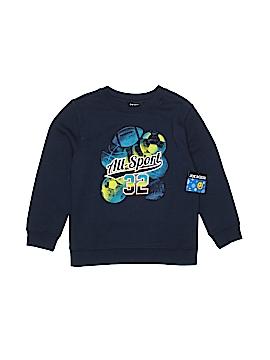 Joe Boxer Sweatshirt Size 5T