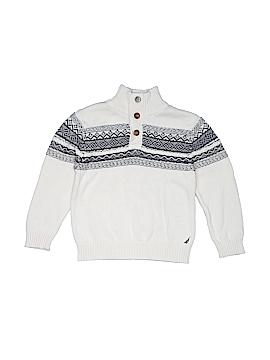 Nautica Pullover Sweater Size 5-6