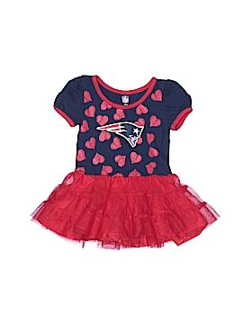 NFL Dress Size 18 mo