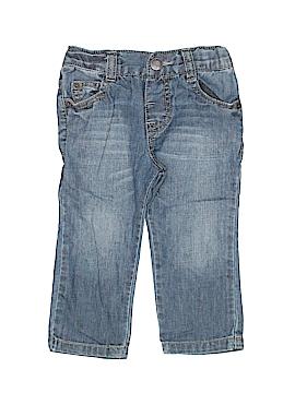 Zara Jeans Size 9-12 mo