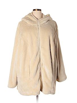 Roaman's Fleece Size 32 (4X) (Plus)