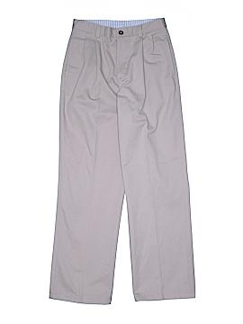 Arrow Khakis Size 12