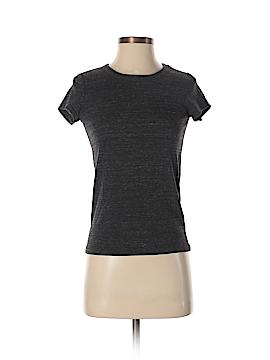 ALTERNATIVE Short Sleeve T-Shirt Size XS