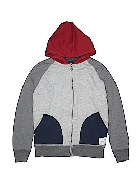 Gap Kids Zip Up Hoodie Size 14 - 16