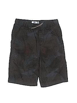 Old Navy Khaki Shorts Size L (Youth)