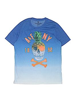Abercrombie Short Sleeve T-Shirt Size 13 - 14