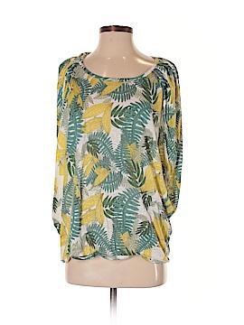 Maje Short Sleeve Top Size Sm (1)