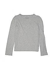 Faded Glory Girls Long Sleeve T-Shirt Size 10 - 12