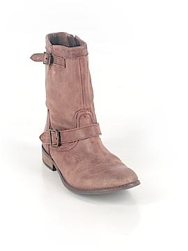 J.jill Boots Size 7