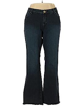 Apple Bottoms Jeans Size 19/20