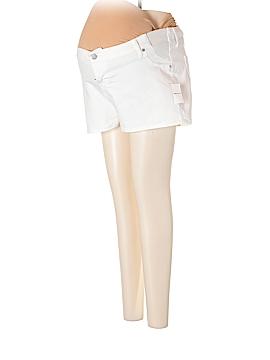 Gap - Maternity Denim Shorts Size 8 (Maternity)