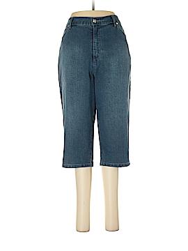 Glamour Kills Jeans Size 16 (Petite)