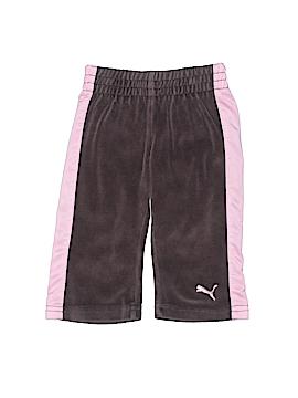 Puma Fleece Pants Size 3-6 mo