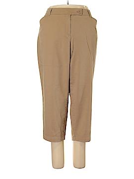 Jones New York Khakis Size 18W (Plus)
