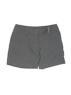 Maggie Lane Khaki Shorts Size 0