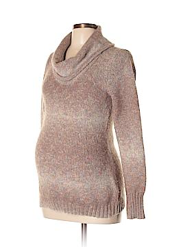 Mimi Maternity Pullover Sweater Size M (Maternity)