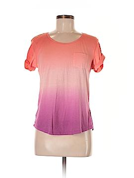 A.n.a. A New Approach Short Sleeve T-Shirt Size M (Petite)