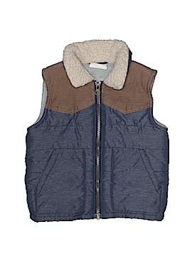Crazy 8 Vest Size 18-24 mo