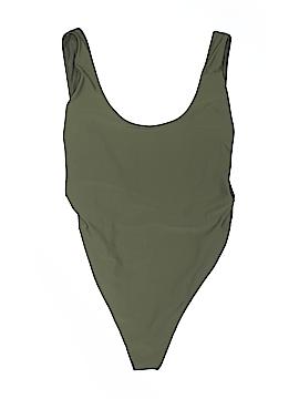 Aerie One Piece Swimsuit Size L
