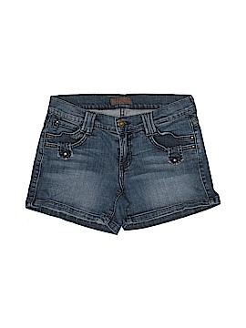 James Jeans Denim Shorts 28 Waist