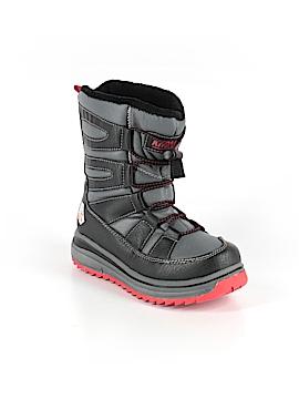 Khombu Boots Size 2