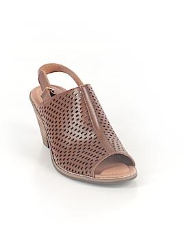 Dr. Scholl's Heels Size 9 1/2