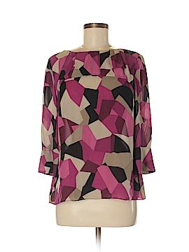 Anne Klein 3/4 Sleeve Blouse Size 6