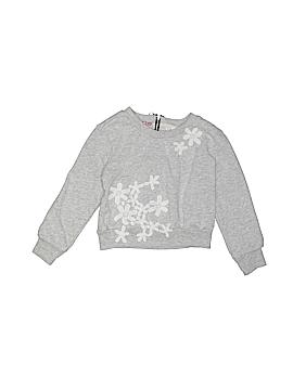 Truly Me Sweatshirt Size 6